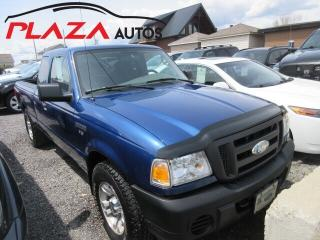Used 2008 Ford Ranger SPORT for sale in Beauport, QC