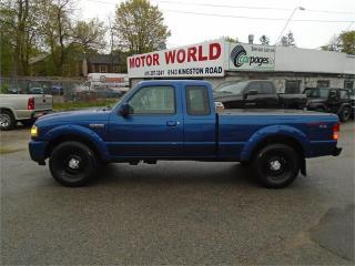 Used 2011 Ford Ranger SPORT for sale in Scarborough, ON