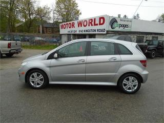 Used 2008 Mercedes-Benz B-Class Turbo for sale in Scarborough, ON