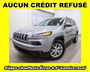 Used 2015 Jeep Cherokee North for sale in St-Jérôme, QC