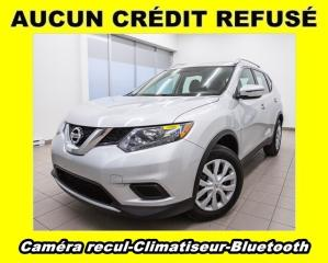 Used 2016 Nissan Rogue Awd Bluetooth A/c for sale in St-Jérôme, QC