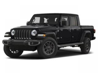 New 2020 Jeep Gladiator Sport S - Tonneau Cover for sale in Surrey, BC