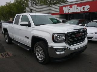 Used 2016 GMC Sierra 1500 SLE  4WD Only 28000kms!! for sale in Ottawa, ON