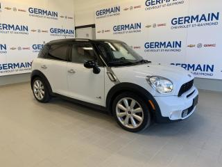 Used 2011 MINI Cooper Countryman A/C for sale in St-Raymond, QC