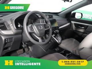 Used 2017 Honda CR-V LX AWD A/C MAGS CAM for sale in St-Léonard, QC