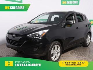 Used 2015 Hyundai Tucson GL A/C GR ÉLECT for sale in St-Léonard, QC