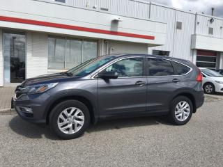 Used 2015 Honda CR-V EX Sold Pending Customer Pick Up...Bluetooth, Back Up Camera, Heated Seats and more! for sale in Waterloo, ON