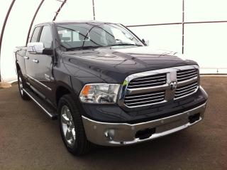 Used 2017 RAM 1500 SLT BigHorn w/RamBox for sale in Ottawa, ON