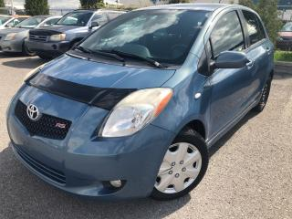 Used 2006 Toyota Yaris Rs A/c for sale in St-Eustache, QC