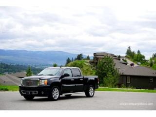 Used 2008 GMC Sierra 1500 Denali for sale in Vancouver, BC