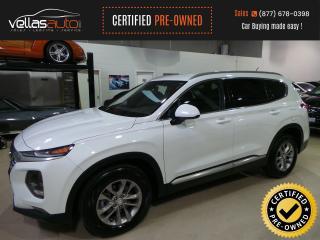 Used 2019 Hyundai Santa Fe ESSENTIAL AWD| SMARTSENSE PKG for sale in Vaughan, ON