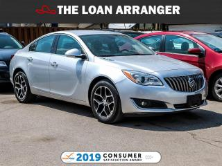 Used 2017 Buick Regal for sale in Barrie, ON