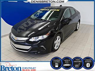 Used 2017 Chevrolet Volt LT for sale in St-Eustache, QC