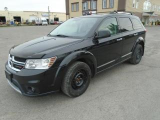 Used 2013 Dodge Journey Traction integrale 4 portes R/T for sale in Mirabel, QC