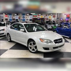 Used 2009 Subaru Legacy for sale in North York, ON