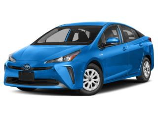 New 2019 Toyota Prius for sale in Moncton, NB