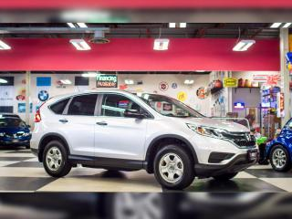 Used 2015 Honda CR-V LX AUT0 A/C CRUISE H/SEATS REAR CAMERA 94K for sale in North York, ON