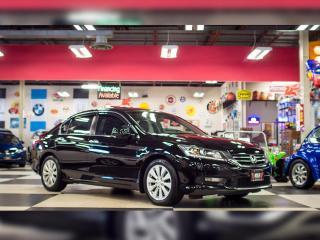 Used 2014 Honda Accord Sedan 4dr I4 CVT EX-L for sale in North York, ON
