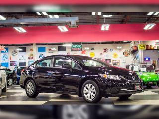 Used 2014 Honda Civic Sedan DX 5 SPEED BASIC POWER WINDOWS ONLY 73K for sale in North York, ON