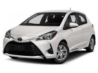 New 2019 Toyota Yaris LE for sale in Moncton, NB