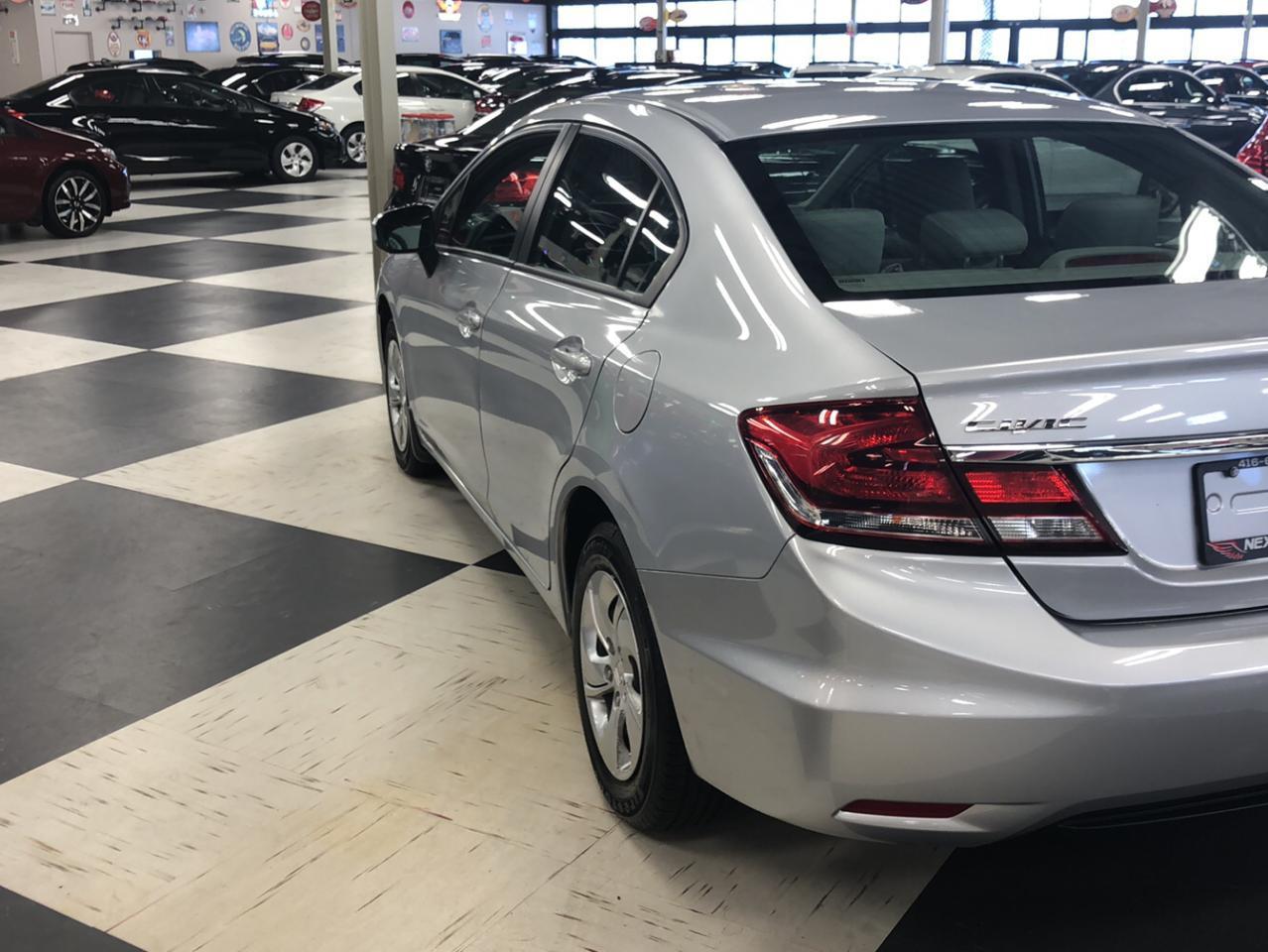 2015 Honda Civic