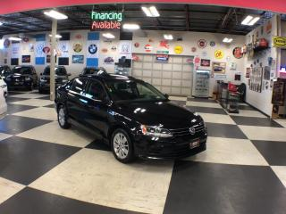 Used 2015 Volkswagen Jetta Sedan 4dr 2.0L Auto Trendline for sale in North York, ON