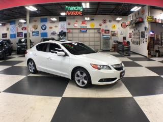 Used 2014 Acura ILX 4dr Sdn Premium Pkg for sale in North York, ON