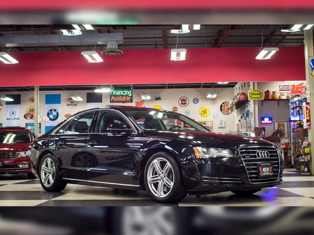 2011 Audi A8 4dr Sdn Premium