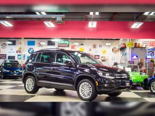 Used 2016 Volkswagen Tiguan 2.0TSI SPECIAL EDITION AUT0 AWD PUSH START CAMERA for sale in North York, ON