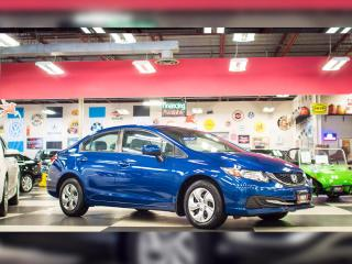 Used 2015 Honda Civic Sedan LX AUT0 A/C CRUISE H/SEATS BACKUP CAMERA 56K for sale in North York, ON