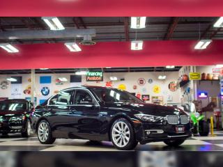 Used 2014 BMW 3 Series 320I X DRIVE PREMIUM PKG AUT0 LEATHER SUNROOF 53K for sale in North York, ON