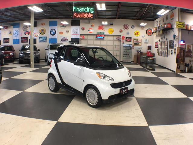 2015 Smart fortwo PURE PASSION AUT0MATIC A/C POWER WINDOWS ONLY 41K
