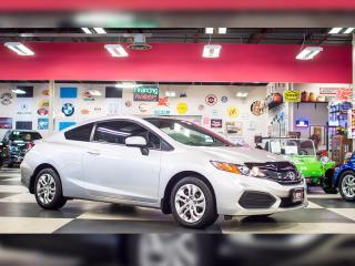 Used 2015 Honda Civic COUPE LX AUT0 C0UPE BACKUP CAMERA H/SEATS BLUETOOTH 33K for sale in North York, ON