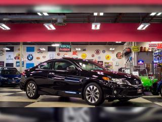 Used 2014 Honda Accord Coupe 2dr I4 Man EX-L w/Navi for sale in North York, ON