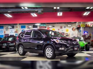 Used 2015 Honda CR-V EX-L AUT0 AWD CAMERA LEATHER SUNROOF 81K for sale in North York, ON