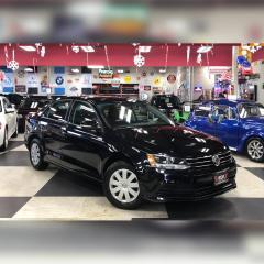 Used 2015 Volkswagen Jetta Sedan 2.0L TRENDLINE AUT0 A/C H/SEATS BACKUP CAMERA 36K for sale in North York, ON