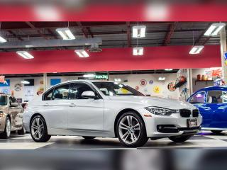 Used 2014 BMW 3 Series 320I X DRIVE NAVIGATION PKG AUT0 SUNROOF 113K for sale in North York, ON