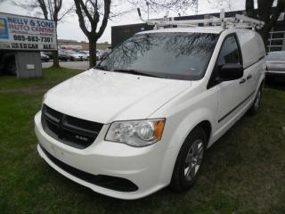 Used 2012 RAM Cargo Van for sale in Ajax, ON