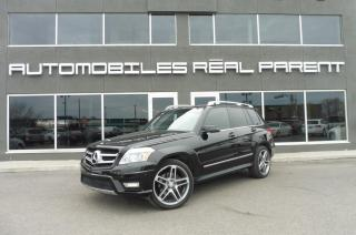 Used 2012 Mercedes-Benz GLK350 for sale in Québec, QC