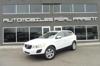 Used 2013 Volvo XC60 Awd - Toit Pano for sale in Québec, QC