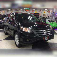 Used 2014 Honda CR-V AWD 5dr Touring for sale in North York, ON
