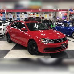 Used 2015 Volkswagen Jetta Sedan 2.0L TRENDLINE  AUT0 A/C SUNROOF BACKUP CAMERA 68K for sale in North York, ON