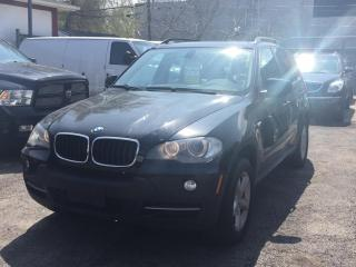 Used 2009 BMW X5 AWD 4dr 30i for sale in Scarborough, ON