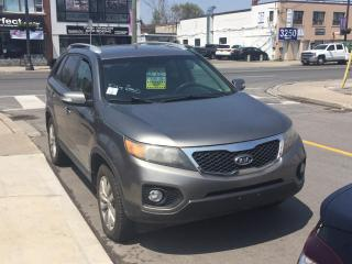 Used 2011 Kia Sorento AWD 4dr V6 Auto LX for sale in Scarborough, ON