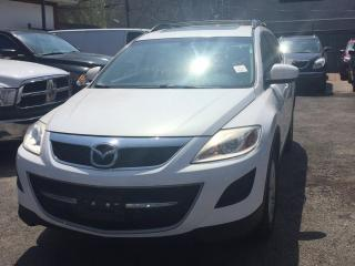 Used 2010 Mazda CX-9 for sale in Scarborough, ON