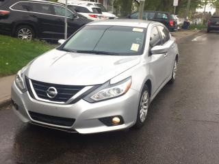 Used 2016 Nissan Altima 4dr Sdn I4 CVT 2.5 for sale in Scarborough, ON