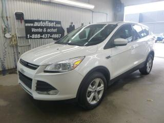 Used 2014 Ford Escape SE AWD for sale in St-Raymond, QC