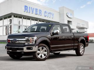 New 2019 Ford F-150 for sale in Winnipeg, MB