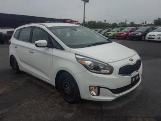 Used 2014 Kia Rondo Ex Cuir Mags Sieges for sale in Saint-hubert, QC