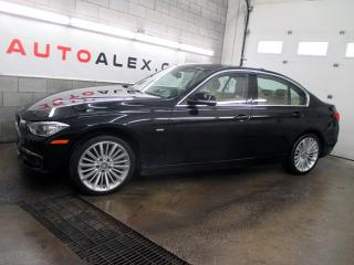 Used 2013 BMW 3 Series 328i Xdrive Xdrive Luxury for sale in St-Eustache, QC